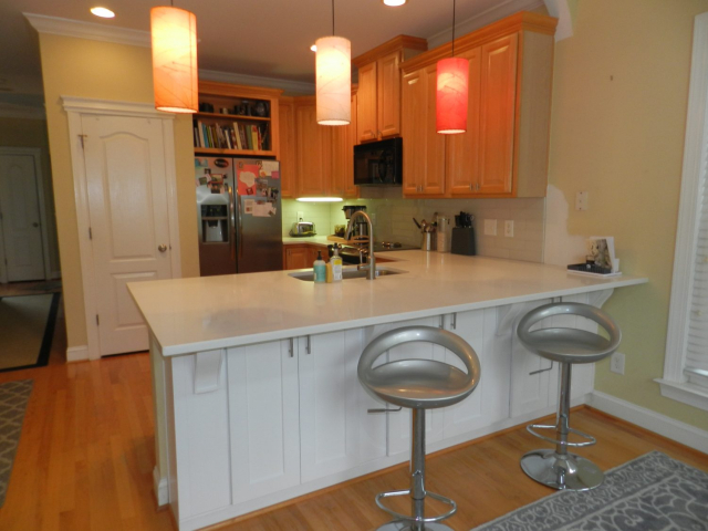 B&D Bluewater Builders Kitchen Remodeling