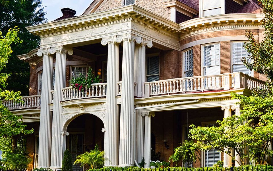 B&D Bluewater Builders Historic Renovation and Home Remodeling