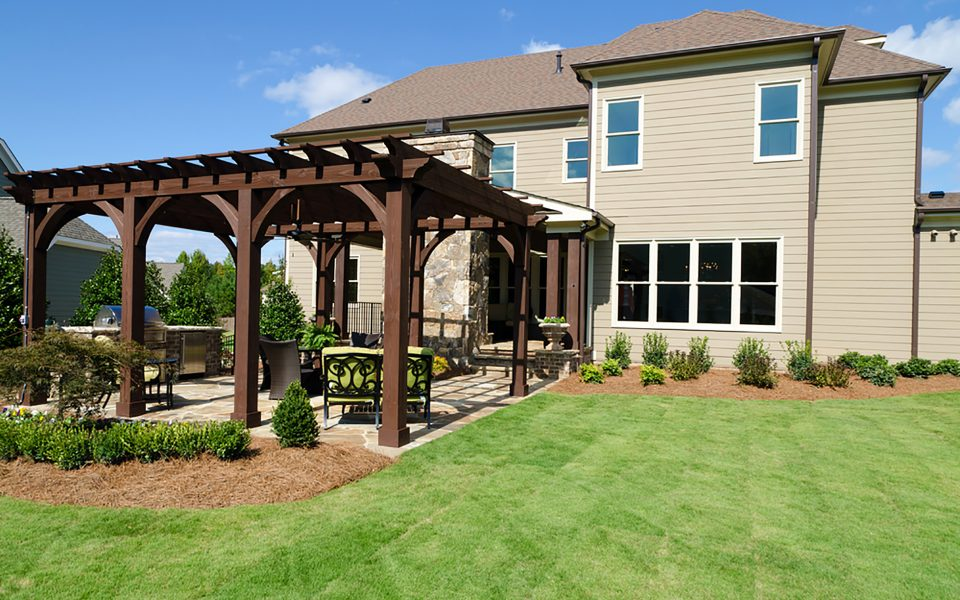 B&D Bluewater Builders Decks and Pergolas